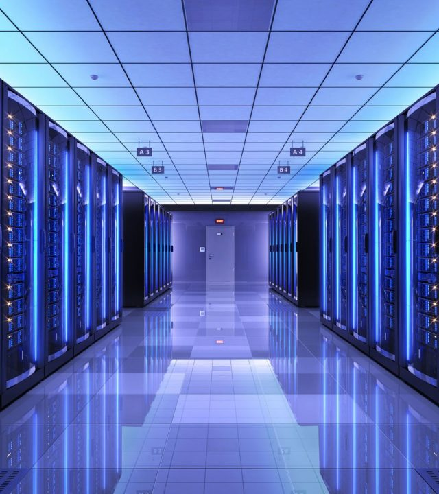 Air Conditioning for Data Server Rooms